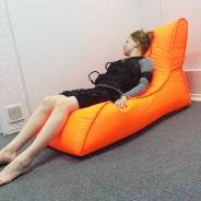 Лимфодренажный массаж в костюме EMS
