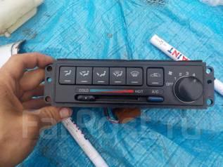 Блок управления климат-контролем. Nissan Silvia, S15 Двигатель SR20DE