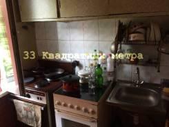 Комната, улица Хабаровская 32а. Первая речка, агентство, 43,0кв.м.
