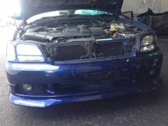 Ноускат. Subaru Legacy B4, BE9, BE5, BEE