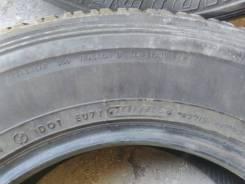 Dunlop Grandtrek AT20. Всесезонные, 2005 год, износ: 40%, 4 шт