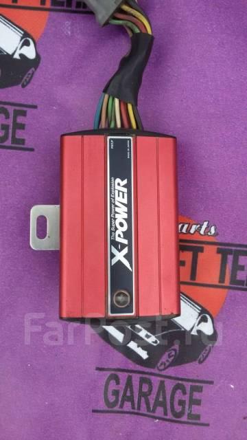 Система зажигания. Toyota Mark II, LX90, JZX90, JZX100, JZX90E, GX90, LX90Y, GX100, SX90, LX100 Toyota Cresta, GX90, LX90, JZX100, GX100, SX90, LX100...