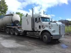 Freightliner FLD SD. Седельный тягач, 15 000 куб. см., 40 000 кг.