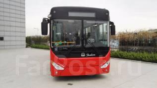 Zhong Tong. Городской автобус Zhong TONG, 6 500 куб. см. Под заказ