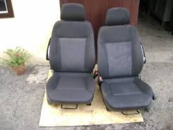 Сиденье. Opel Astra