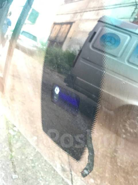 Стекло лобовое. BMW 7-Series, E66, E65
