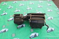 Печка. Subaru Forester, SG5 Двигатели: EJ20, EJ201, EJ202, EJ203, EJ204, EJ205, EJ25