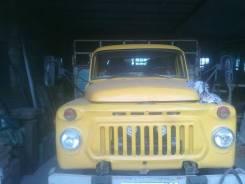 ГАЗ 53. Продам грузовик Газ 53 самосвал, 4 500 куб. см., 4 500 кг.