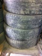 Bridgestone All Weather A001. Летние, 2007 год, износ: 50%, 4 шт