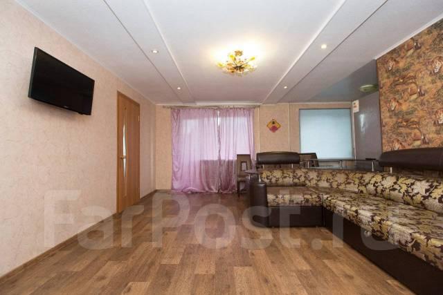 2-комнатная, проспект Интернациональный 11. Центр, 45кв.м.