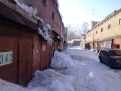 Гаражи капитальные. улица Академика Будкера 1 кор. 1, р-н Советский, 21 кв.м., электричество, подвал.