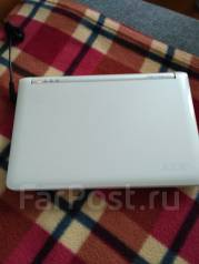 Acer Aspire One. WiFi, Bluetooth