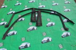 Уплотнитель двери. Subaru Forester, SG9L, SG9, SG5 Двигатели: EJ205, EJ203, EJ202, EJ255