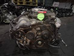 Двигатель в сборе. Toyota: Vellfire, Alphard Hybrid, Celsior, Soarer, Crown Majesta, Carina II, Celica, Avensis, Land Cruiser Prado, Carina, Corona, A...