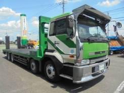 Nissan Diesel. , CG55CVX, Эвакуаторная установка, От компании JU Motors, 21 200 куб. см., 14 000 кг. Под заказ