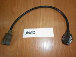 Датчик детонации CHEVROLET AVEO