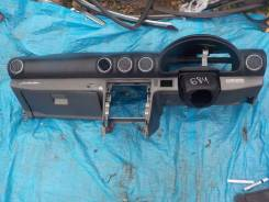 Панель приборов. Nissan Silvia, S15 Двигатель SR20DE