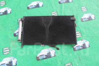 Радиатор кондиционера. Subaru Forester, SG9, SG5 Двигатели: EJ205, EJ203, EJ255
