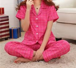 Пижамы. 44, 40-44, 40-48, 46, 48, 50