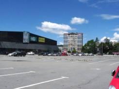 """Сдам торговое помещение в супермаркете """"Фреш 25"""". 15кв.м., проспект Мира 49а, р-н центральный. Дом снаружи"""