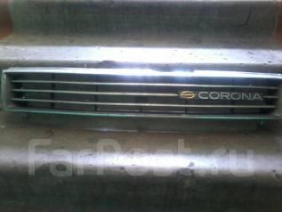 Решетка радиатора. Toyota Corona