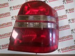 Стоп-сигнал. Toyota Kluger V, ACU25W, MCU25W, MHU28, MCU25, ACU20, MCU20W, MCU20, ACU25, MHU28W, ACU20W