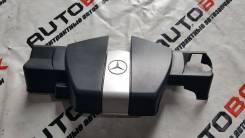 Крышка двигателя. Mercedes-Benz E-Class, W211 Двигатели: M112E24, M112E26, M112E28, M112E32
