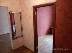 2-комнатная, улица город Солнечный квартал (с. Мирное) 27. Железнодорожный, частное лицо, 44 кв.м.
