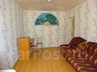 2-комнатная, улица 1 микрорайон 9. Пожарский, частное лицо, 40 кв.м.