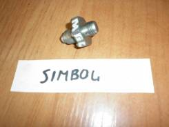 Датчик детонации RENAULT Simbol
