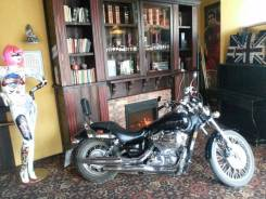 Honda Shadow Spirit. 750 куб. см., исправен, птс, с пробегом