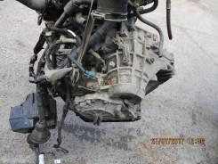 Автоматическая коробка переключения передач. Toyota Ipsum, ACM21 Двигатель 2AZFE