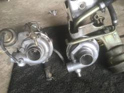 Турбина. Subaru Legacy, BH5, BE5