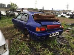 Toyota Tercel. EL41, 5E