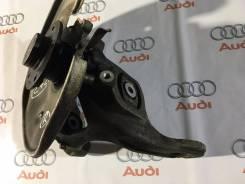 Ступица. Audi: Coupe, S, A5, A4, Quattro, S5, S4