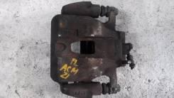 Суппорт тормозной. Toyota Ipsum, ACM21W, ACM21 Двигатель 2AZFE
