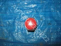 Кнопка включения аварийной сигнализации. Hyundai Getz Hyundai Click