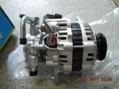 Генератор. Mitsubishi: L200, Pajero, Challenger, Strada, Pajero Sport, Pajero Pinin, Delica Двигатель 4D56
