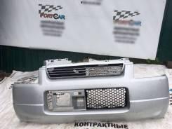 Бампер передний Suzuki Wagon R, MC21S OEM 71711-76F00