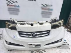 Ноускат. Toyota bB, QNC20, QNC21, QNC25 Двигатели: 3SZVE, K3VE