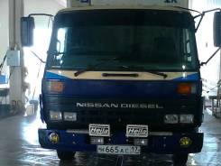 Nissan Diesel Condor. Продается грузовик , 7 000 куб. см., 3 000 кг.