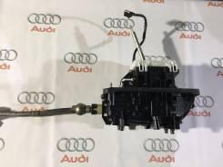 Селектор кпп. Audi Coupe Audi A5