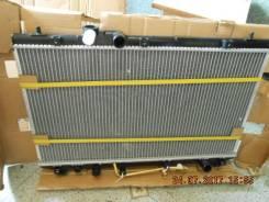 Радиатор охлаждения двигателя. Toyota Vista, SV40 Toyota Camry, SV40 Двигатели: 3SFE, 4SFE