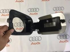Лючок топливного бака. Audi Coupe Audi A5