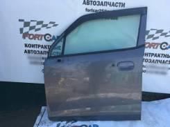 Дверь передняя левая Honda ZEST