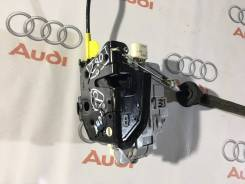 Замок двери. Volkswagen Touareg, 7P5, 7P6 Audi: Q5, Q7, Quattro, TT, A4 allroad quattro, Q3, S5, TT RS, S4, Coupe, RS Q3, A5, A4, TTS Двигатели: BAR...
