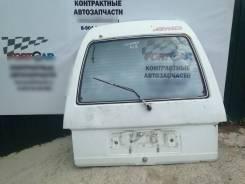 Дверь багажника. Subaru Domingo, KJ5, KJ8 Двигатели: EF10A, EF12A, EF12, EF10