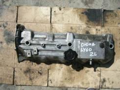 Крышка головки блока цилиндров. Toyota Dyna, LY60 Двигатель 2L