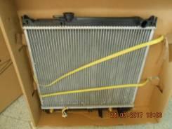 Радиатор охлаждения двигателя. Suzuki Escudo, TD01W, TA01W Двигатель G16A