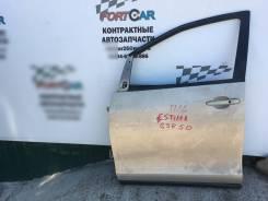 Дверь передняя левая Toyota Estima